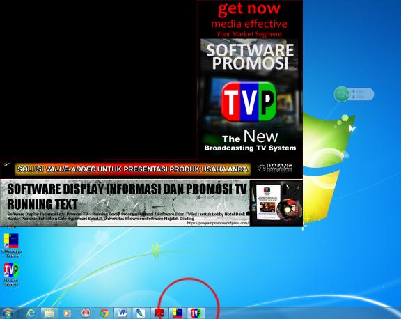 TVP- TVPclient