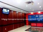 TVP on Pusdiklat Kemnaker 2  Jakarta 4 Jan 2016